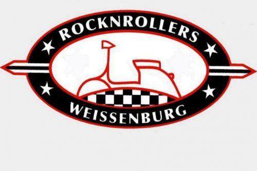 Anrollern der Rocknrollers Weißenburg 19.03.2017
